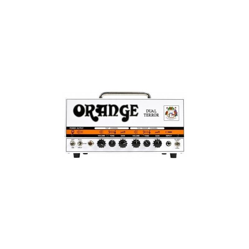 Orange Dual Terror DT30H
