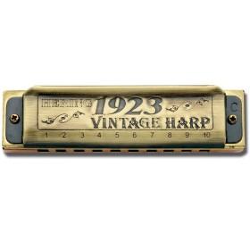 Hering 1020 Vintage Harp