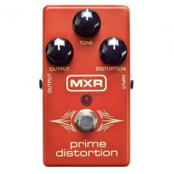 MXR M69 Prime Distorsion