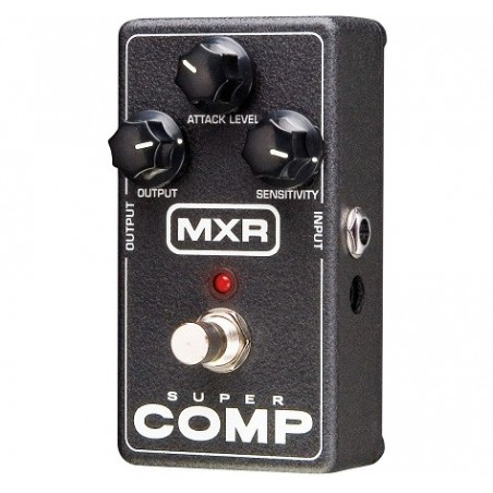 MXR M132 Supercomp