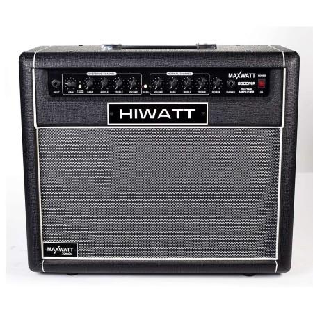 Hiwatt Maxwatt G50CMR