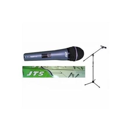 JTS Mikrofonkit MSP-TK-600 XLR-XLR
