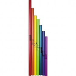 Boomwhackers Basskala