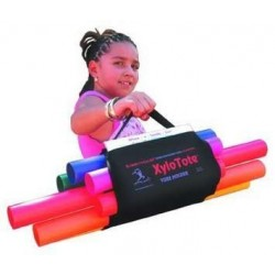 Boomwhackers Xylotote