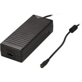 DELTACO SMP-120WD laddare för notebook