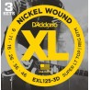 D'Addario EXL125-3D