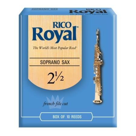 Rico Royal Soprano Sax