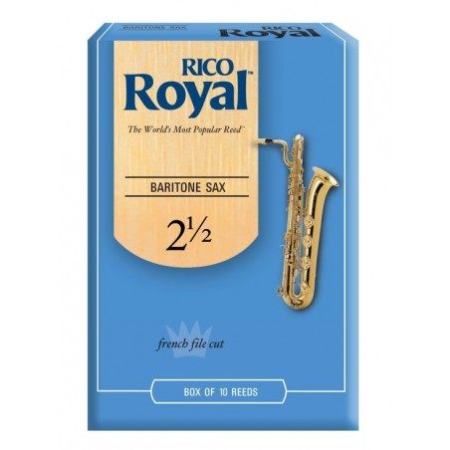 Rico Royal Barytonsax