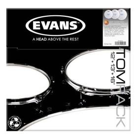 Evans Genera G2 Coated Tompack