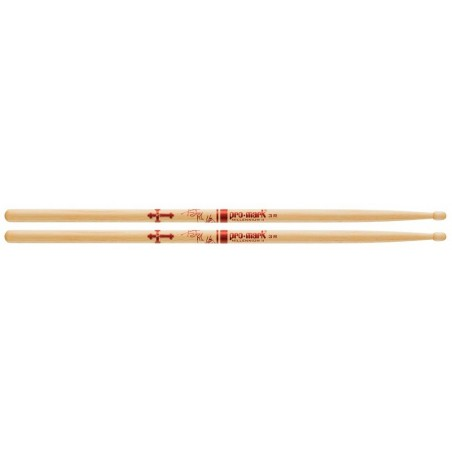 Promark Hickory 3R Peter Criss Wood Tip