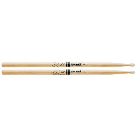 Promark Hickory 2Bx Dave Lombardo Nylon Tip