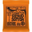 Ernie Ball Skinny Top, Heavy Bottom