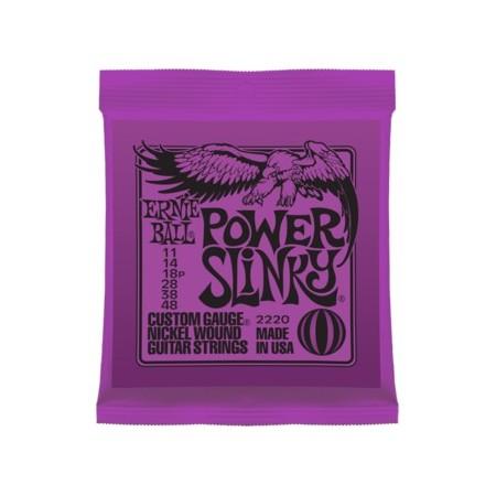 Ernie Ball Power Slinky
