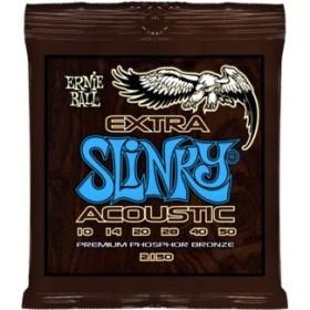 Ernie Ball Extra Slinky Acoustic