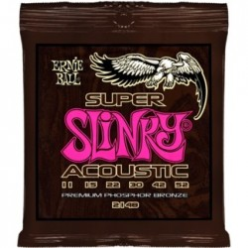 Ernie Ball Super Slinky Acoustic