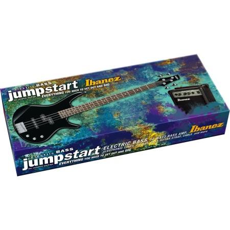 Electric Bass Ibanez IJSR190 Jumpstart Electric Bass Set