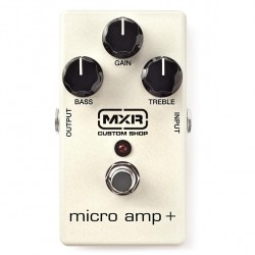 MXR CSP233 Micro Amp+