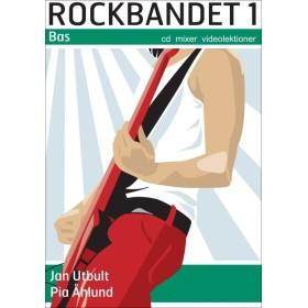 Rockbandet 1 Bas