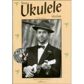 Stora ukuleleskolan