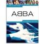 ABBA - 25 favoriter för piano