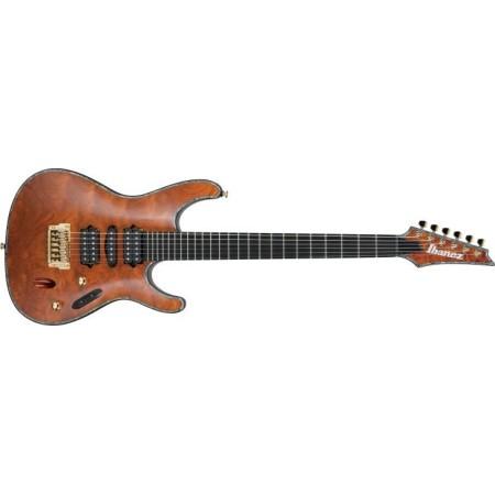 Electric Guitar Ibanez SIX70FDBG-NT