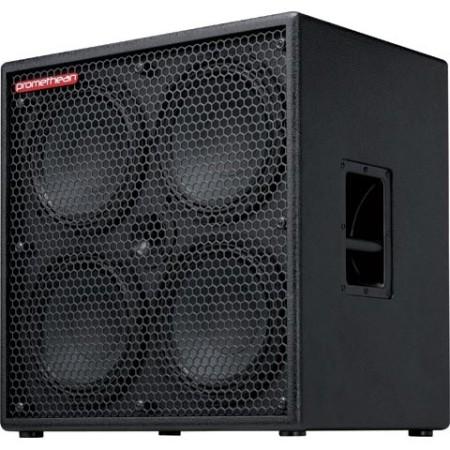 "Ibanez Promethean P410C Pro 4x10"" baskabinett"