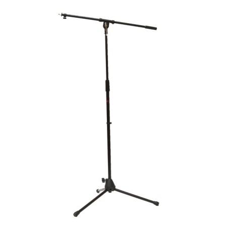 Dixon MS232BK mikrofonstativ med bom