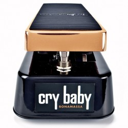 Joe Bonamassa Signature Cry Baby Wah Wah