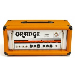 Orange Thunder 30 TH30H