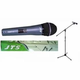 JTS Mikrofonkit MSP-TK-600 XLR-Tele