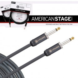 Planet Waves American Stage instrumentkabel rak/rak