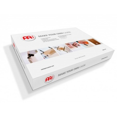 MYO-CAJ-OV Make Your Own Cajon Kit
