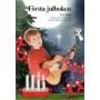 Första Julboken - Akustisk gitarr