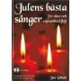 Julens bästa sånger för oboe och sopranblockflöjt