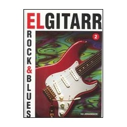Elgitarr Rock & Blues 2