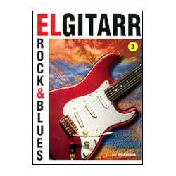 Elgitarr Rock & Blues 3