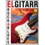 Elgitarr Rock & Blues 3