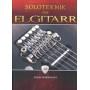 Soloteknik för elgitarr
