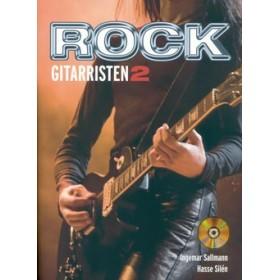 Rockgitarristen 1