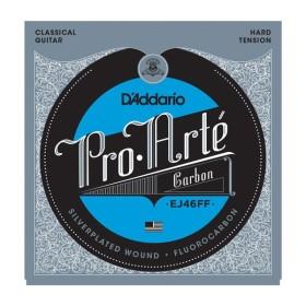 D'Addario EJ46FF Pro-Arté Carbon