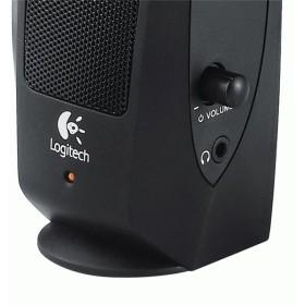 Logitech® S120 OEM Svart