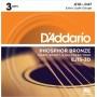 D'Addario EJ15-3D