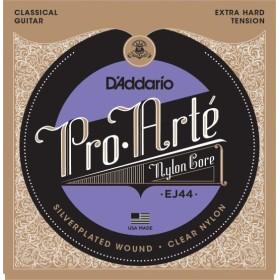D'Addario EJ44 Pro-Arte Nylon