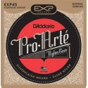 D'Addario EXP45 Coated