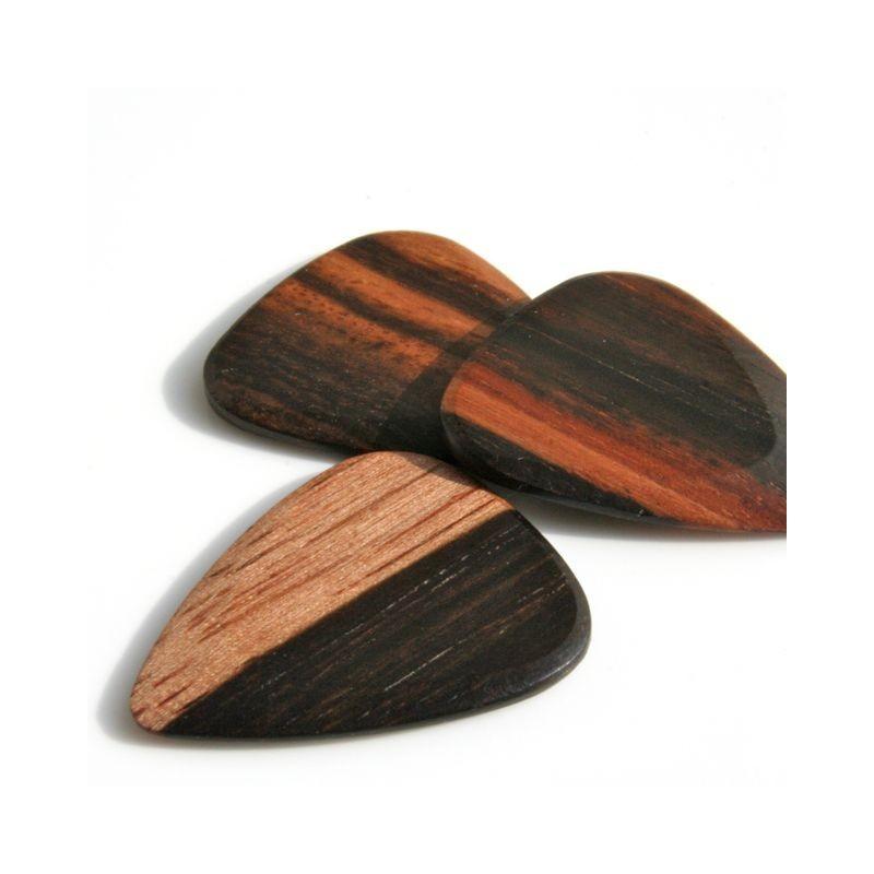 Ebony timber