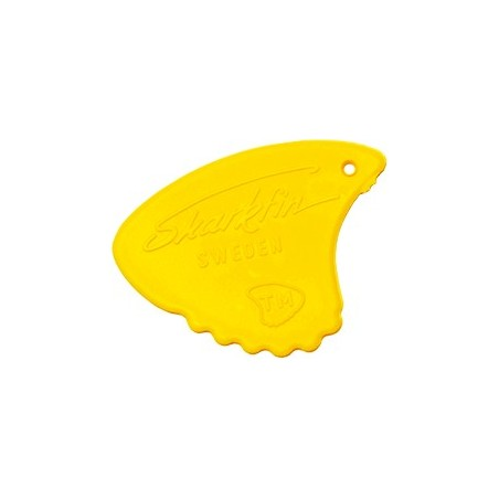 Sharkfin Relief - MEDIUM – Yellow