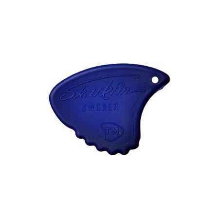 Sharkfin Relief - HARD – Blue