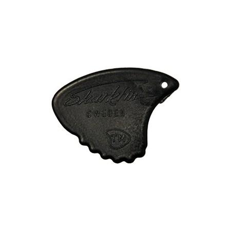 Sharkfin Relief - SUPER HARD - Black