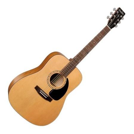 Acoustic Guitar Simon & Patrick Woodland Ceder A3T