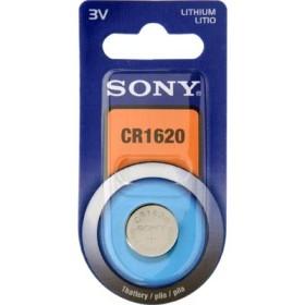 SONY CR1620 Lithium batteri